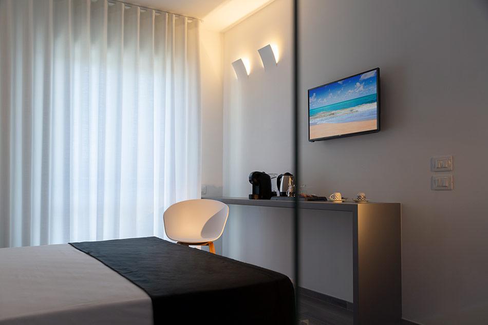Hotel Mediterraneo Suite