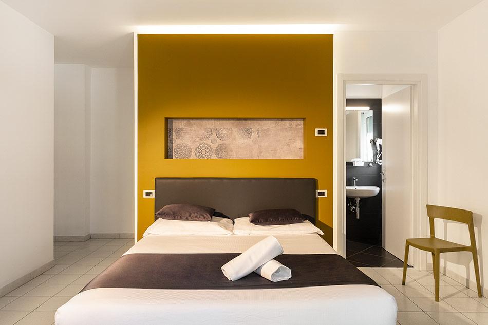 Hotel Mediterraneo Superior Doppia Letto